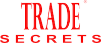 Trade Secrets flyers