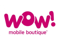WOW Mobile Boutique flyers