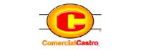 Comercial Castro catálogos