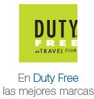 Duty Free (Travel Club) catálogos