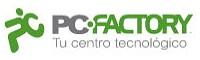 PC Factory catálogos