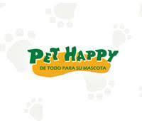 Pet Happy catálogos