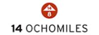 14 Ochomiles catálogos