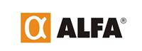Alfa catálogos