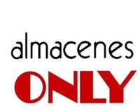 Almacenes Only catálogos