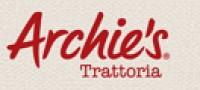 Archie's Pizza catálogos