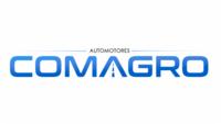Automotores Comagro catálogos