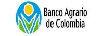 Banco Agrario de Colombia catálogos