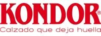 Calzado Kondor catálogos