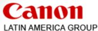 Canon catálogos