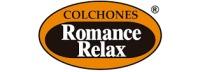 Colchones Romance Relax catálogos
