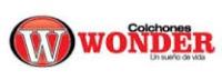 Colchones Wonder catálogos