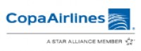Copa Airlines catálogos