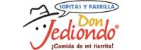 Don Jediondo catálogos