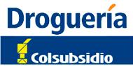 Droguerías Colsubsidio catálogos
