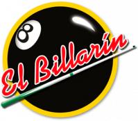 El Billarín catálogos
