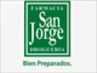 Farmacia San Jorge catálogos