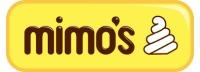 Helados Mimo's catálogos