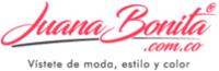 Juana Bonita catálogos