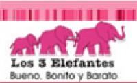 Los Tres Elefantes catálogos