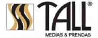 Medias Tall catálogos