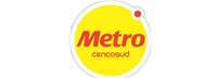 Metro catálogos