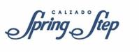 Spring Step catálogos