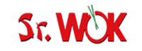 Sr. Wok catálogos