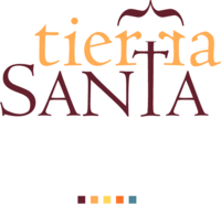 Tierra Santa catálogos