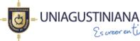 Uniagustiniana catálogos