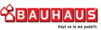 Bauhaus letáky