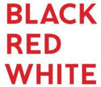 Black Red White letáky