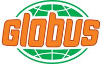 Globus letáky