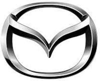 Mazda letáky