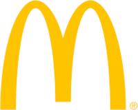 McDonald's letáky
