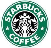 Starbucks letáky