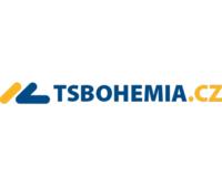 T.S. Bohemia letáky