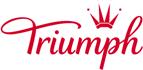 Triumph letáky