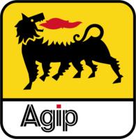 Agip Prospekte