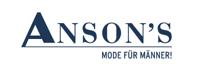 Anson's prospekte