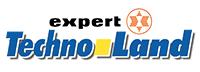 expert Techno Land prospekte