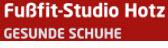 Fußfit-Studio Hotz prospekte