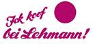 Getränke Lehmann prospekte