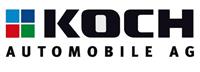 Koch Automobile prospekte