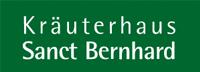 Kräuterhaus Sanct Bernhard prospekte