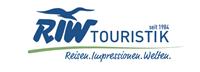 RIW Touristik Prospekte