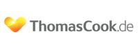 Thomas Cook Prospekte