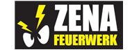 Zena Feuerwerk Prospekte