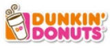 Dunkin' Donuts prospekte