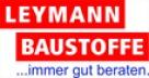 Leymann Baustoffe prospekte
